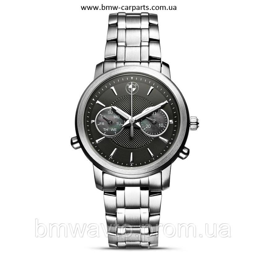 Мужские часы BMW Men's Watch Metal Strap, фото 2