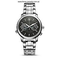 Мужские часы BMW Men's Watch Metal Strap Black 2015