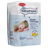 Детские бумажные полотенца Baby Dream