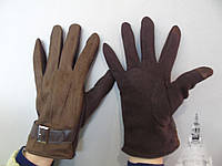 Перчатки кашемировые мужские весна-осень
