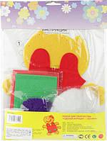 Набор для творчества Сделай игрушку из фетра  83852