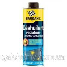 Присадка для промивки радіатора від масла Bardahl Radiator Oil Remover (500мл) (1100B)