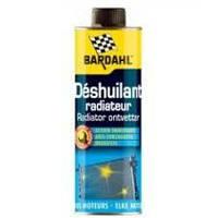 Присадка промивка радіатора від масла Bardahl Radiator Oil Remover (300мл) (4020)