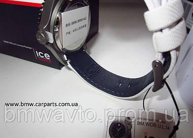 Часы BMW Motorsport ICE Watch Steel, фото 2