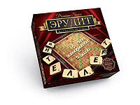 Игра настольная большая Эрудит Премиум, Danko Toys, G-ER-R-01