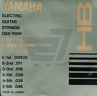 Набор струн Yamaha GSX150H