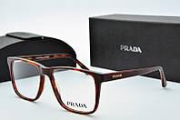 Оправа квадратная  Prada лео, фото 1