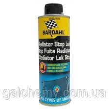 Присадка герметик радіатора Bardahl Radiator Stop Leak (500 мл) (1099B)