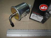 Фильтр топлива NISSAN PATROL (производитель Interparts) IPF-208