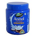Кокосовое масло чистое Anmol Dabur 175 мл