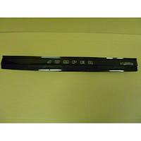 Дефлектор капота (мухобойка) Citroen Jumper II (ситроен джампер 2006+)