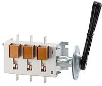 Выключатель-разъединитель ВР32  (разрывной рубильник) 400А с камерами