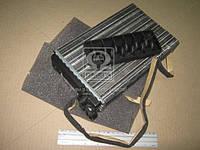 Радиатор печки OPEL (производитель Nissens) 726461