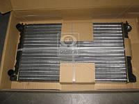 Радиатор охлаждения VW (производитель Nissens) 651741