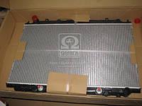 Радиатор охлаждения NISSAN (производитель Nissens) 67352