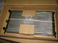 Радиатор охлаждения VW (производитель Nissens) 651111