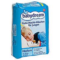 Трусики для сна (для мальчиков) Спокойной Ночи Baby Dream
