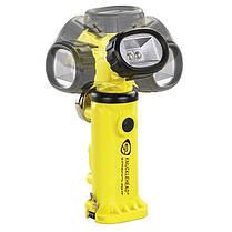 Фонарь Streamlight Knucklehead F2 Yellow, фото 2