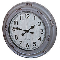 Часы настенные Loft 46 см 120A
