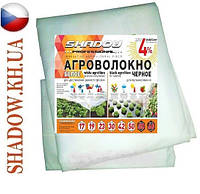 """Агроволокно """"Shadow"""" (Чехия) 4% пакетированное 30 г/м² белое 3.2х5 м."""