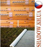 "Агроволокно ""Shadow"" (Чехия) 4%  белое 30 г/м² 12,5 х100 м."