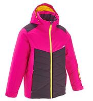 Куртка детская зимняя лыжная Wedze 300