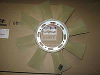 Крыльчатка вентилятора охлаждения (пр-во Mobis) 2526142910