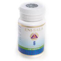 Пептидный комплекс Eni-Sala 6-60 таблетки № 60, фото 1