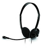 Наушники с микрофоном Klip Xtreme Talk KSH-280