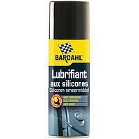 Аерозоль Bardahl Lubrifiant Aux Silicones (400мл) (4456)
