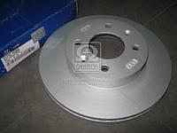 Диск тормозной передний (производитель Mobis) 517121C000