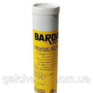Змазка Bardahl HT SPG MO2 (400 гр)   (1840 )