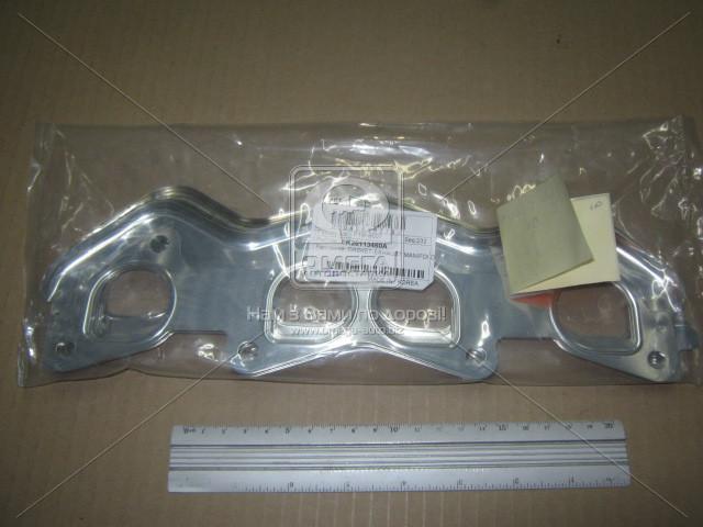 ⭐⭐⭐⭐⭐ Прокладка коллектора выпускного (производство  PARTS-MALL)  P1M-B007