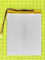 Аккумулятор 2588110 3000mAh 2.5x88x110 Оригинал Китай