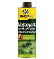 Присадка Bardahl Carburettor Cleaner  (500мл.) (1110B)