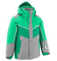 Куртка детская зимняя лыжная Wedze 500