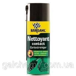 Аерозоль Bardahl Nettoyant Contact (400 мл)  (4459)