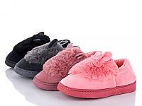 Яркие стильные тапочки для девочки размер (30-35)