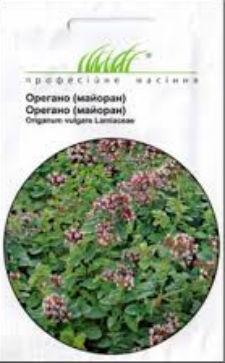 Семена Майоран (Орегано) 0,1 г