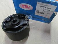Подушка опоры двигатель (производитель RBI) N0931L