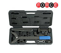 Набор фиксаторов для замены ГРМ VAG 2.4/3.2 FSI/TFSI (Force 910G5)