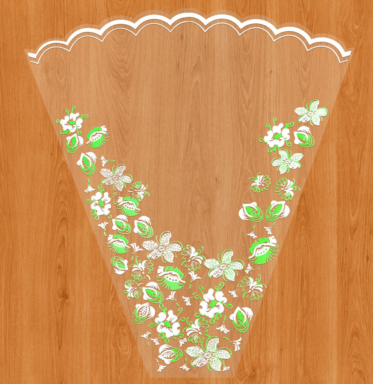 Пакеты для цветов Анна 14 х 50 х 59 см