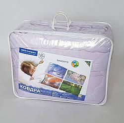 Одеяло трансформер  «3 в 1 Зима-Лето» двуспальное