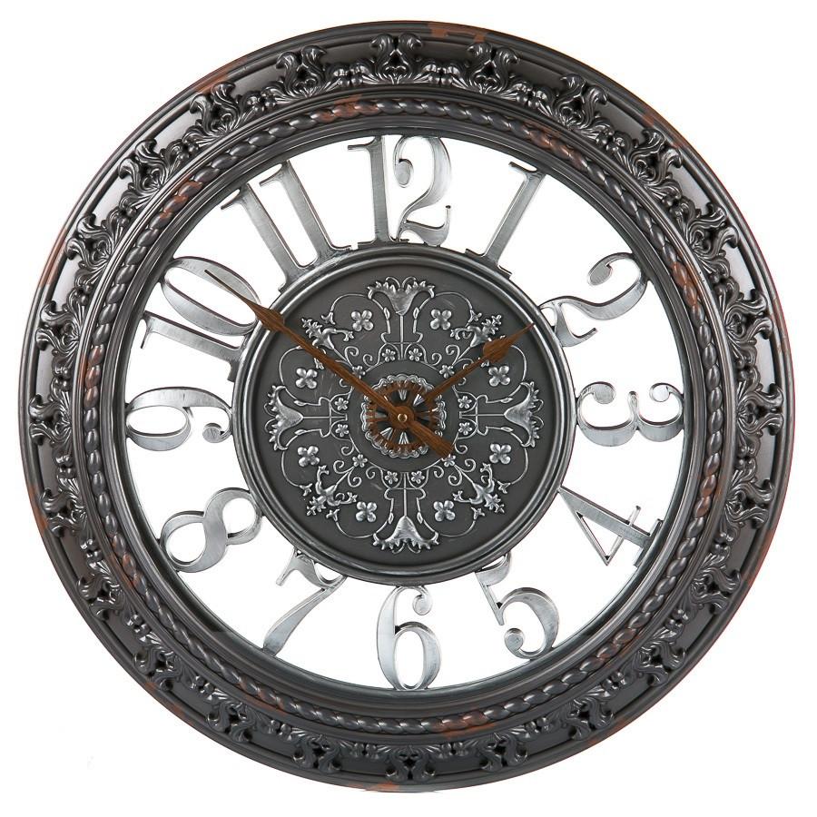 Часы настенные Лофт 56 см 112A