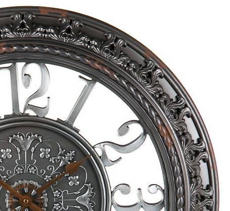 Часы настенные Лофт 56 см 112A, фото 2