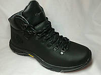 Ботинки мужские кожаные GS 20ст. р 40-45