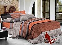 Комплект постельного белья с компаньоном 1709