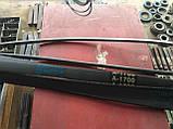 Приводной клиновой ремень А-1700 Basis, 1700 мм, фото 5
