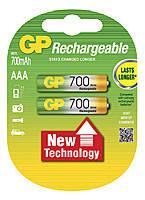 Аккумулятор  GP AAA R3 750mAh (мизинец)
