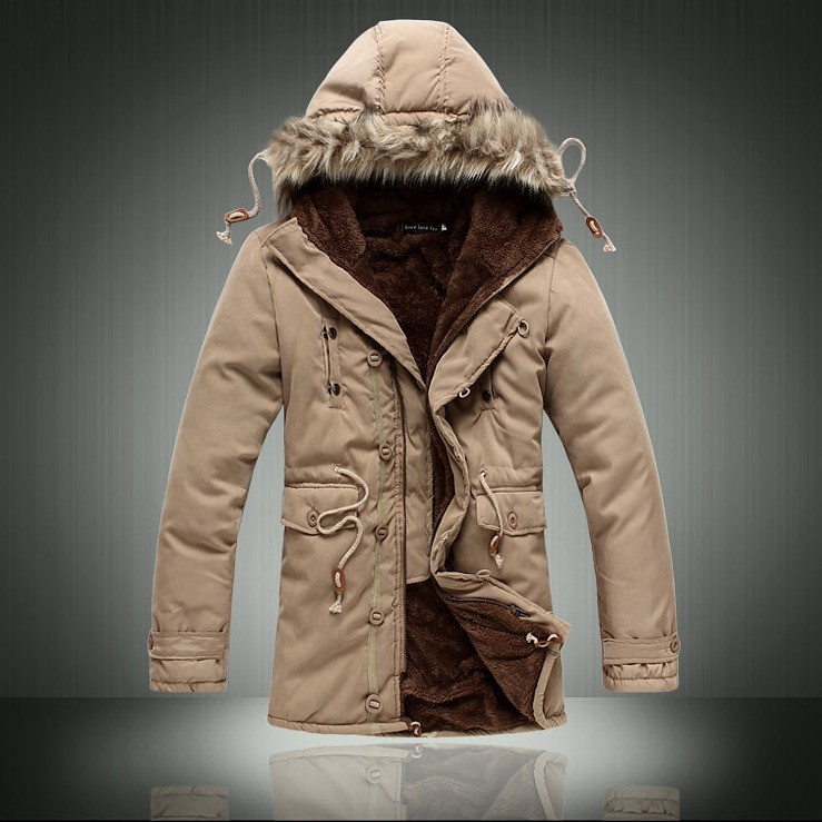 Мужская куртка AL-7829-16